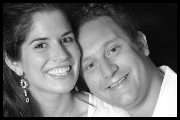Craig and Marissa