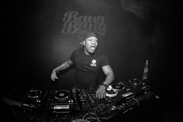 Rudimental @ Bang Bang