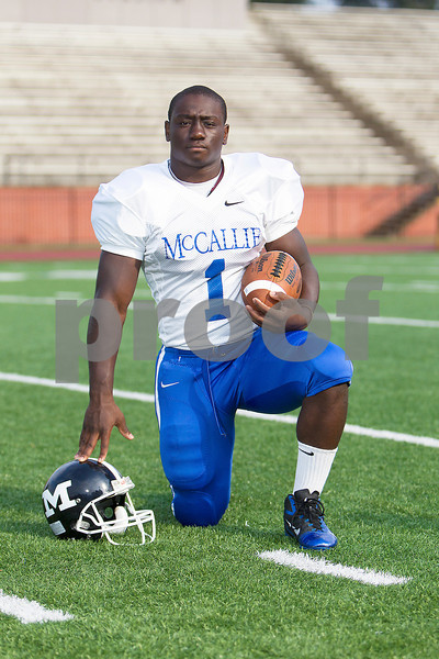MCCALLIE SCHOOL SPORTS 2012-13