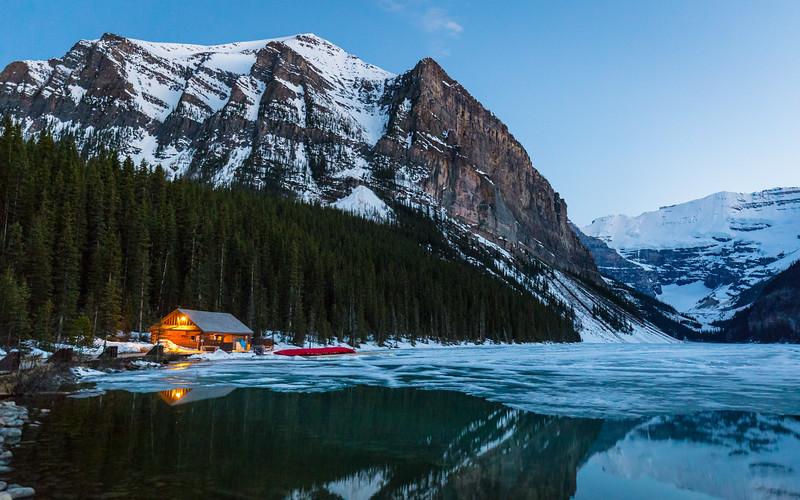 Canoe Cabin