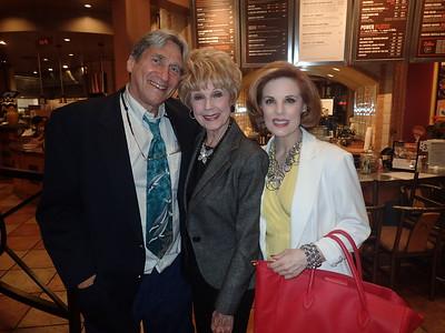 Kat Kramer - After Paley Event - Beverly Hills 05-23-16