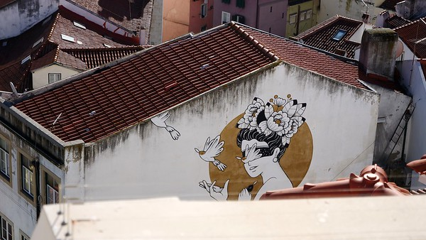 Lisbon (Sam)