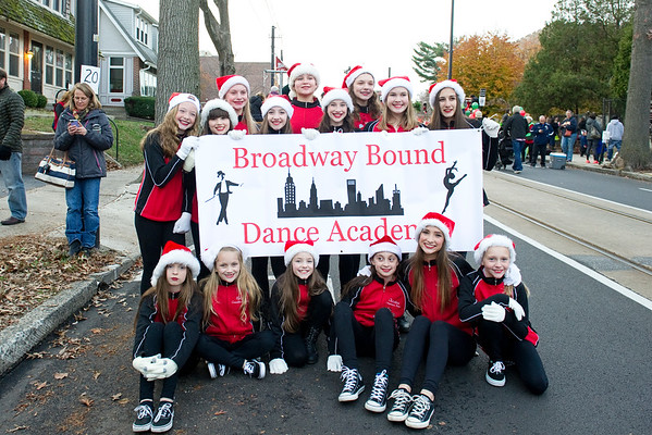 BBDA Holiday Parade