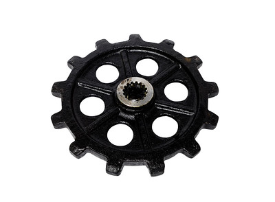 KUBOTA KH 41 SERIES FINAL DRIVE SPROCKET 13T 16 SPLINE