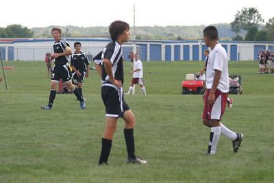 2010 Kaneland Boys Soccer