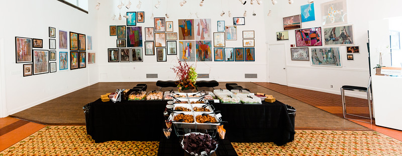 Gallery 800 Exhibitions