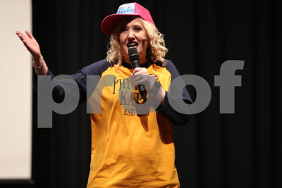 Faculty Talent Show