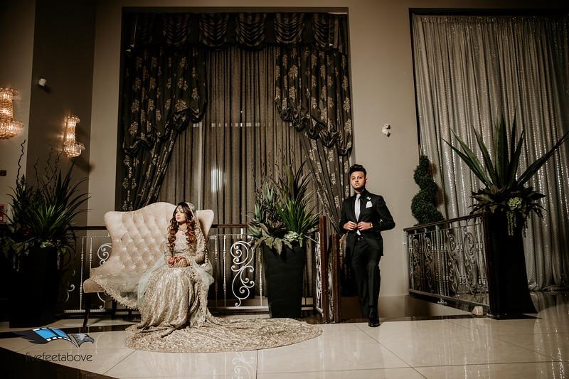 Fizza & Bilaal Walimah