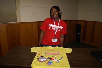 Volunteer Service Project