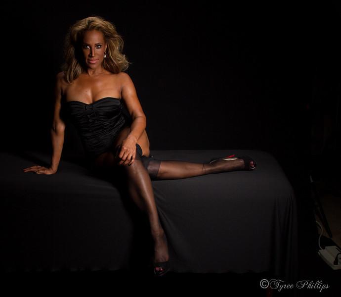 2012.03.17 - Lisa Deveaux