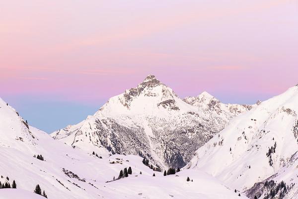 Zauberhaftes Vorarlberg