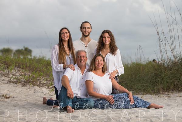 Salabarria Family