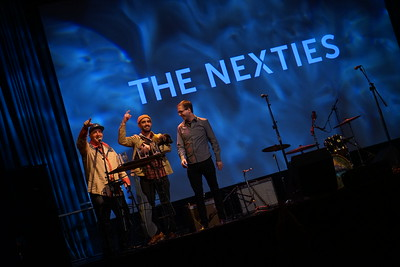 The Nexties Awards Santa Cruz 2018