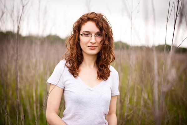 LSU 2012: Natasha