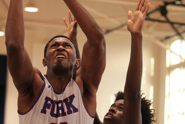 PG Basketball vs. Bristol Prep Academy - Nov 13