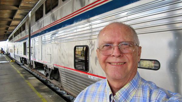 Amtrak's Sunset Limited