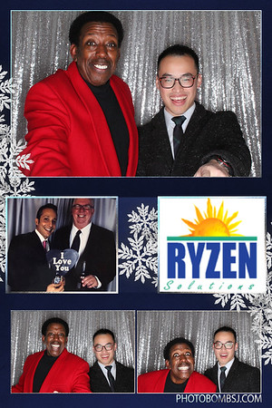 Ryzen's Holiday Party