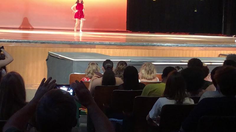 Lexus fashion show.MOV