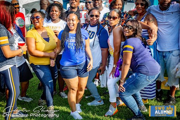 2019 Southwest Dekalb Alumnifest