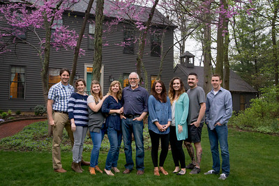 Lilly Family 4-19-15