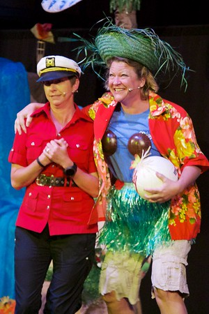 VBS: Shipwrecked