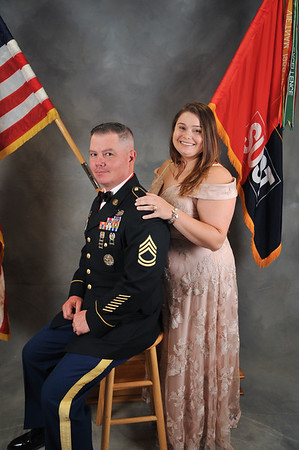 25th Infantry Division Support Ball 2018