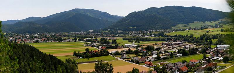 Piestingtal-Biedermeiertal-Schneebergland
