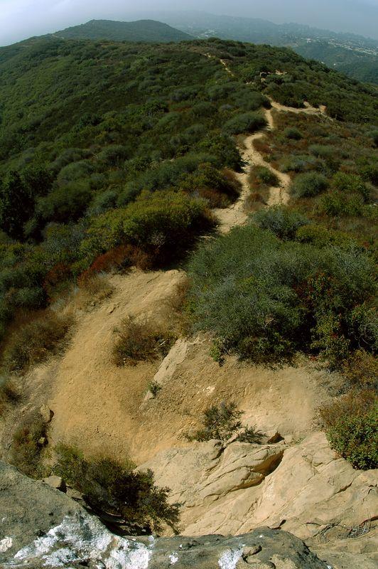 Temescal Canyon, CA
