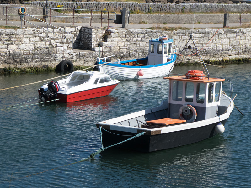 Ballintoy Harbour, County Antrim