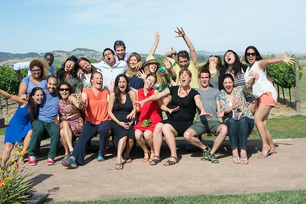 Global Citizen Year Team