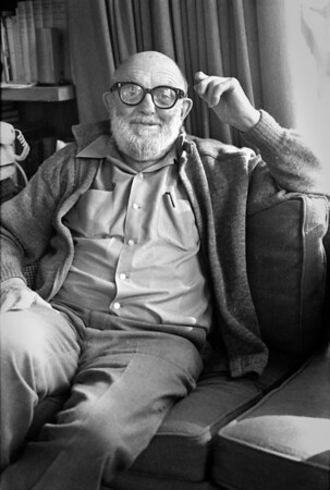 Ansel Adams Interview, May 1982