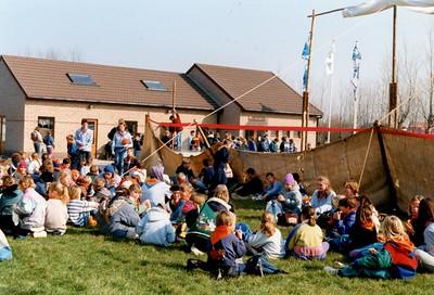 1995-1996 - Activiteit - Gewestdag - Klemskerkte