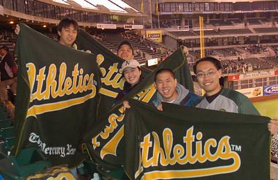 Oakland Athletics Fandom