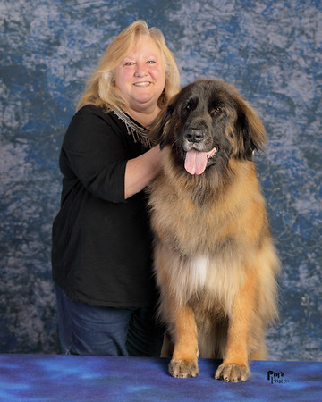AKC Rally Nationals - photos