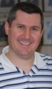 Brian Duddy