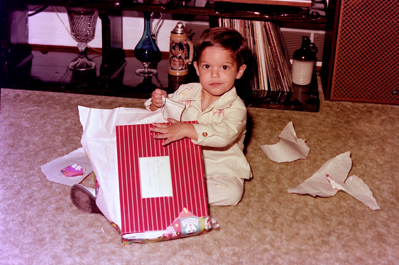 1976-12-25 #11 Anthony's 2nd Christmas.jpg