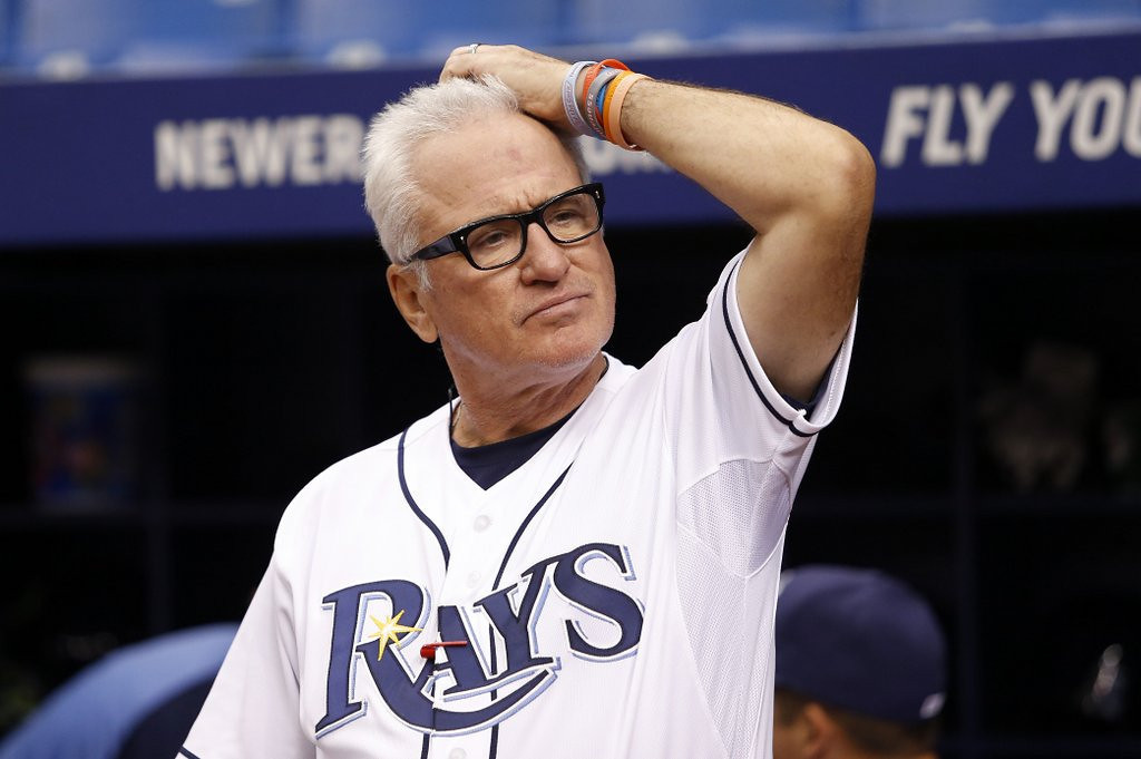 """. 6. (tie) TAMPA BAY RAYS <p>Medicine man tries to cast spell on the Trop, determines it�s too much of a dump to save. (unranked) <p><b><a href=\'http://tbo.com/sports/rays/rays-enlist-help-of-medicine-man-to-shake-funk-20140609/\' target=\""""_blank\""""> LINK </a></b> <p>    (Brian Blanco/Getty Images)"""