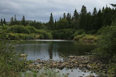 Maine Fishing Locations