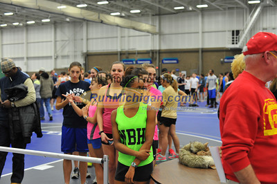Running Events, Gallery 2 - January 18 MITS Meet at Macomb
