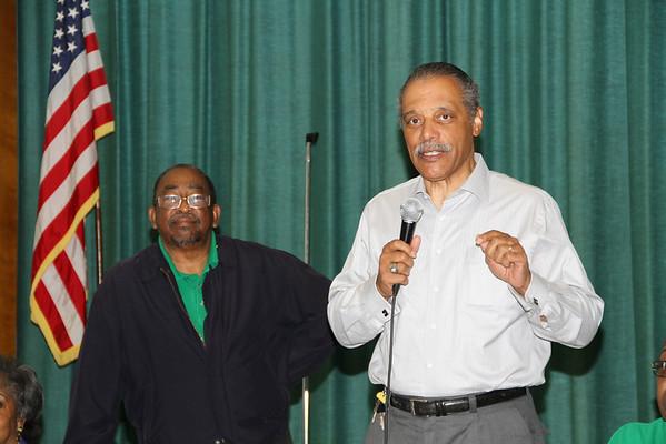 Park Mesa Heights Meeting 4-9-11...36 Photos