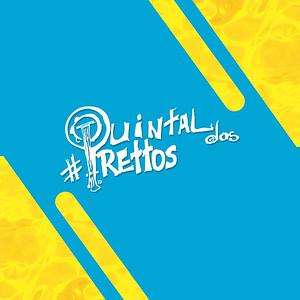 Quintal dos Prettos | Aniversário Maria Rita