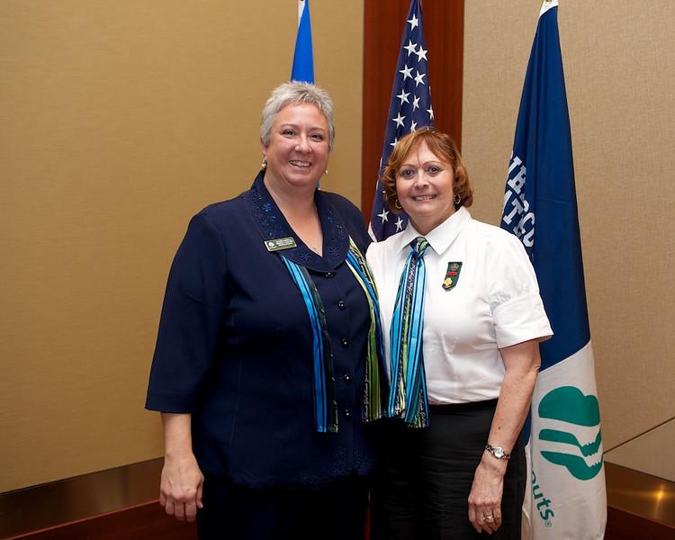 30-year Service Awardees