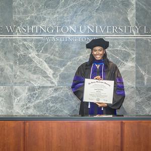 2016-05-15 DC - Graduation Racquel @ GWU Law School