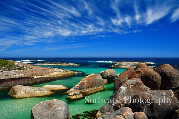 Australian Surfscape Photos