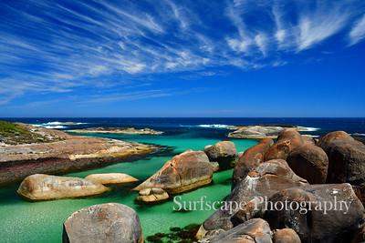 Australian Surfscapes