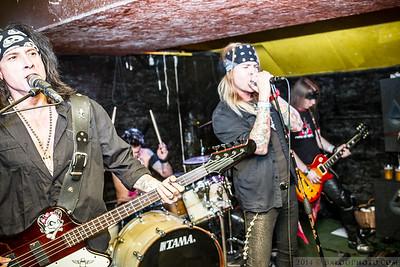 2014.10.08. - Holiday Crüe a Rocktogonban