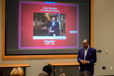 Flagstar Black History Month Celebration 2019
