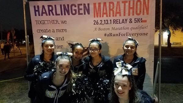 Harlingen Marathon 2/9/2020
