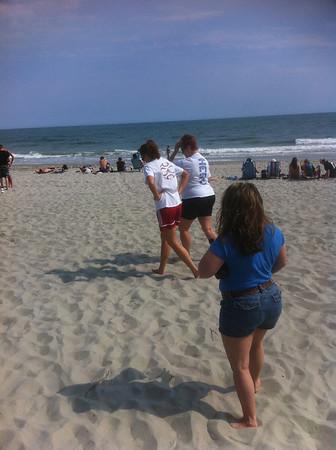 2012 Beach Trip