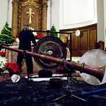 First Night Interfaith Service, St. Paul's 2011